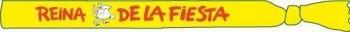 BANDA  LA  REINA  DE LA  FIESTA  R-1379  R-3875