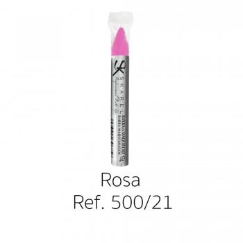 BARRA MAQUILLAJE ROSA*12 R-508