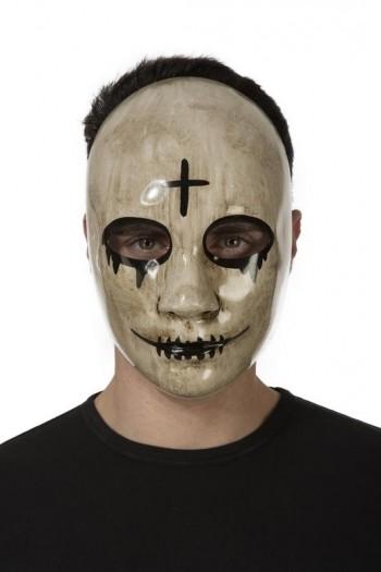 204575 1/2 The Purge Rigid Mask