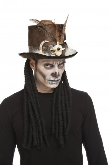 204614 Chistera Voodoo