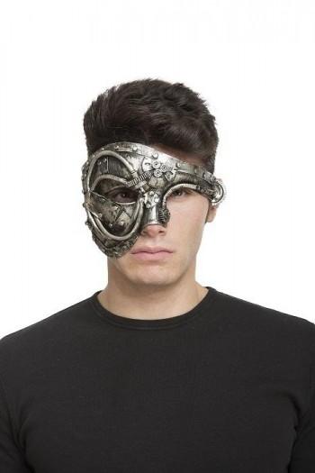 204850 Antifaz Steampunk Mascara