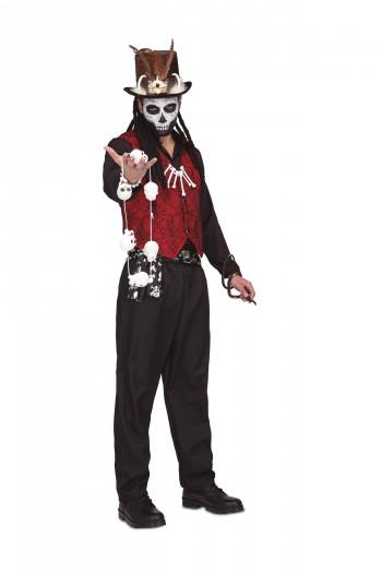 205287 T-M/L Voodoo Master