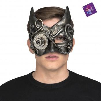 205548 Steampunk Mascara