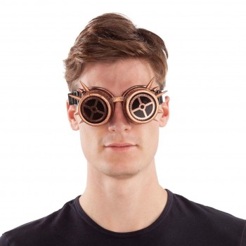 207565 Steampunk Gafas