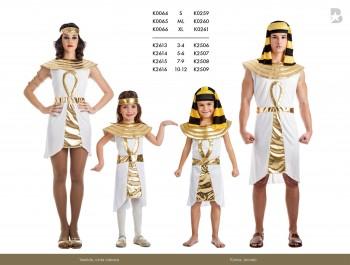 FAMILIA EGIPCIOS